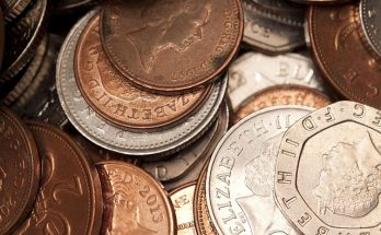 Cambiar monedas extranjeras